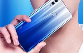 مشخصات گوشی هوشمند Honor 10 Lite شرکت هواوی فاش شد +تصاویر
