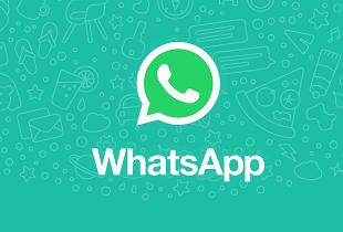 حسابهای کاربری واتساپ به QR Code تجهیز شدند