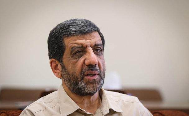 ایران یک کارآزموده و آماده رزم است