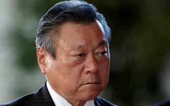 مدیر ارشد امنیت سایبری ژاپن هرگز از رایانه استفاده نکرده است!