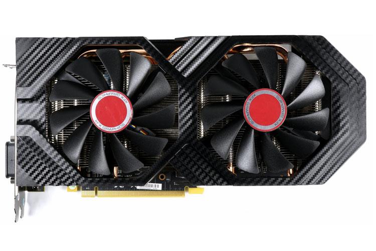 AMD کارت گرافیک اقتصادی Radeon RX 590 را معرفی کرد