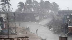 باشگاه خبرنگاران -۳۳ کشته بر اثر وقوع توفان گاجا در هند
