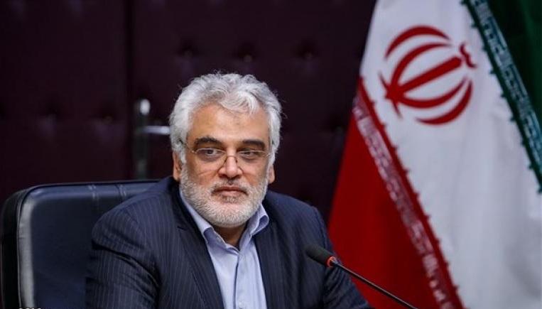 طهرانچی» رئیس دانشگاه آزاد شد + سوابق کاری