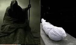 رازهایی از حضرت «عزرائیل» و جان دادن مؤمن/ ماموریت کارمندان فرشته مرگ چیست؟ +فیلم