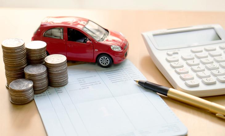 خرید خودرو تویوتا چقدر هزینه دارد؟