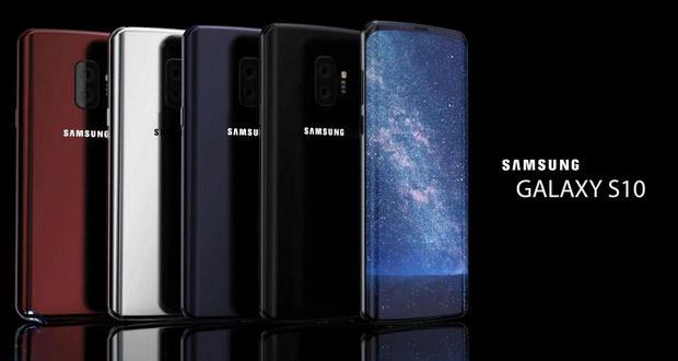 احتمال تولید سامسونگ Galaxy Note ۱۰ با نمایشگر ۴K