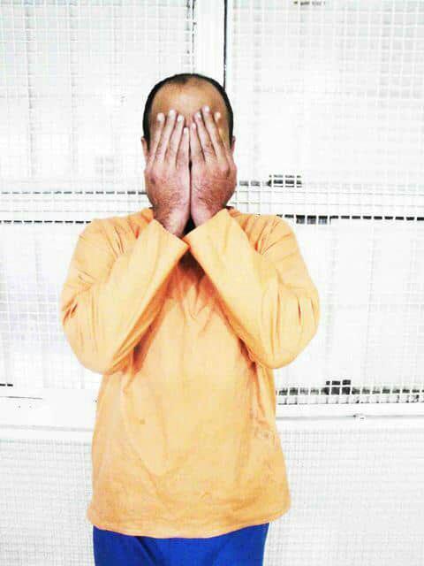 دستگیری قاتل همسرکش در منزل پدر زن/
