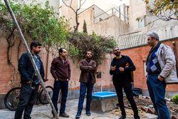 واکنش تهیهکننده «حوالی پاییز» به فیلمهای منتشر شده از بازیگر لبنانی این سریال