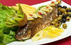 سرانه مصرف ماهی در تهران از متوسط کشور کمتر است