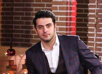 باشگاه خبرنگاران -پاسخ علی ضیا به حواشی حضور پدر و کودک سرطانیاش در برنامه فرمول یک