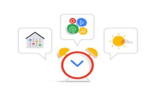 دستیار صوتی گوگل به اپلیکیشن ساعت اندروید اضافه میشود