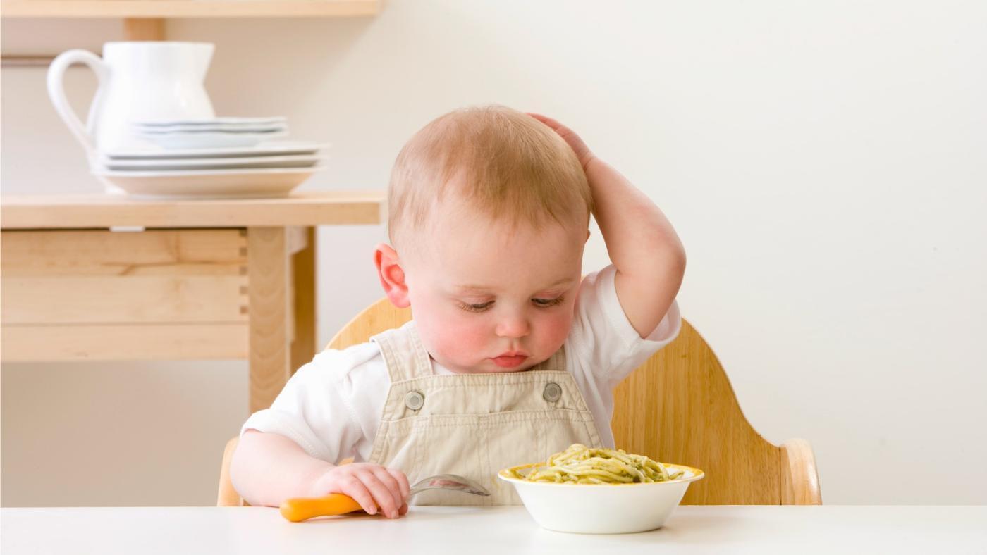 افزایش اشتهای خردسالان با رعایت نکات طلایی