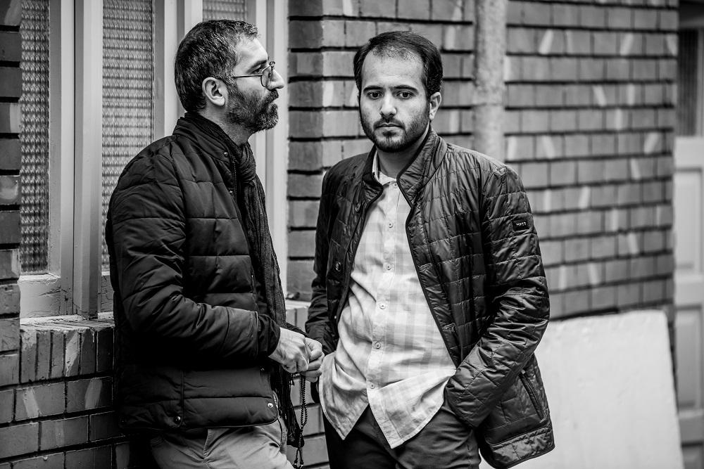 واکنش تهیه کننده سريال «حوالی پاييز» به فیلمهای منتشر شده از بازيگر لبنانی این سریال/