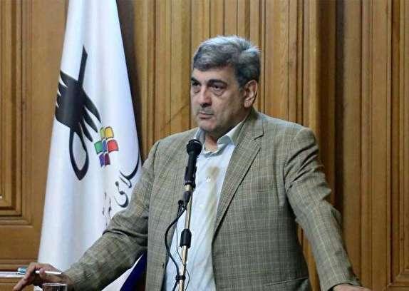 باشگاه خبرنگاران -پیروز حناچی سرپرست شهرداری تهران شد