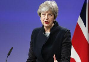 باشگاه خبرنگاران -نخستوزیر انگلیس: توافق اخیر با اتحادیه اروپا درباره برکسیت به نفع ماست