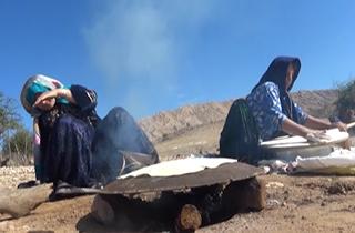 از ظرفیت استان بوشهر برای زندگی عشایر  تا غذای جسم و روح در رستوران خوزستانی+ فیلم