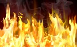 مرد 82 ساله هنگام بازگشت از خانه خواهرش زنده زنده سوزانده شد + عکس