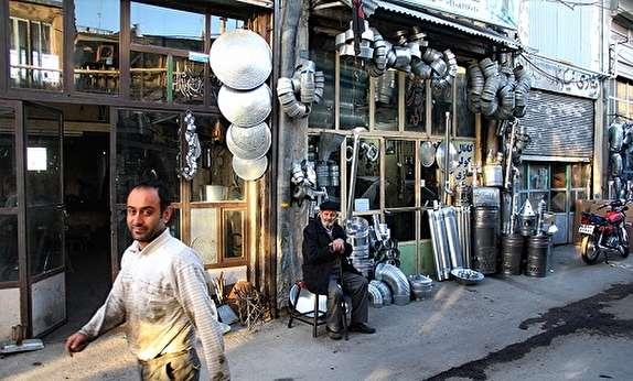 باشگاه خبرنگاران - حلبی سازی صنعتی فراموش شده در استان همدان