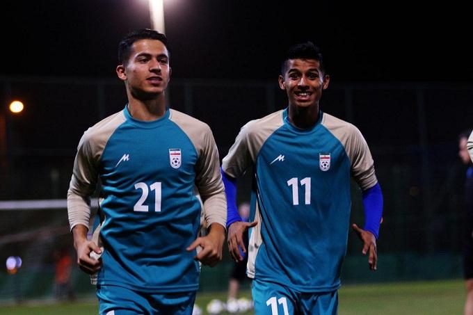 آنالیز عمانی ها در اردوی تیم ملی فوتبال امید