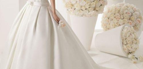 لباس عروس از کی سفید شد؟