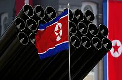 پاسخ کره شمالی به آمریکا با آزمایش سلاح فوق مدرن + فیلم