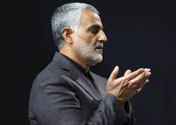 اعتراف مامور«FBI»؛ سرلشکر سلیمانی قویترین ژنرال خاورمیانه/ حاج قاسم چگونه به اسرائیل میرسد؟+ فیلم و تصاویر
