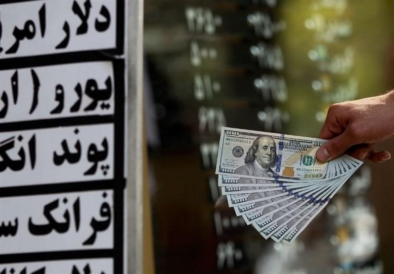 روند نزولی کاهش قیمت دلار مجددا به بازار بازگشت