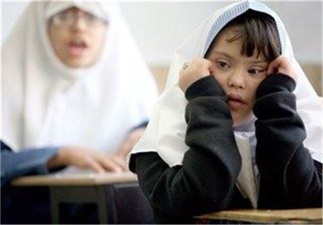 باشگاه خبرنگاران -آموزش بیش از 150 هزار دانشآموز معلول در یک هزار و 560 مدرسه ویژه کودکان استثنایی