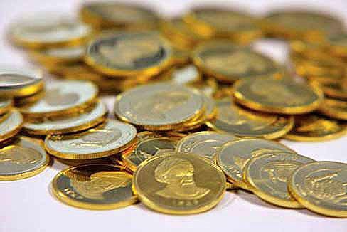 سکه به ۴ میلیون و ۲۴۰ هزار تومان رسید