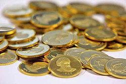 قیمت سکه به ۴ میلیون و ۲۴۰ هزار تومان رسید