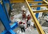 باشگاه خبرنگاران - مرگ کارگر ساختمانی به علت سقوط از ارتفاع