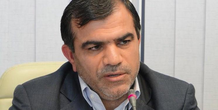 باشگاه خبرنگاران -محمّد اميد معاون توسعه روستايی و مناطق محروم كشور شد