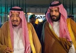 اعضای خاندان سعودی در تلاش برای تغییر ولیعهد عربستان