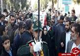 باشگاه خبرنگاران - مراسم تشییع پیکر شهید حاج حسینکیخا + تصاویر