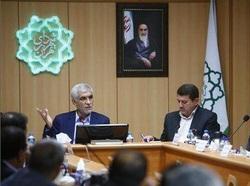 لیست انتصابات افشانی در شهرداری تهران منتشر شد