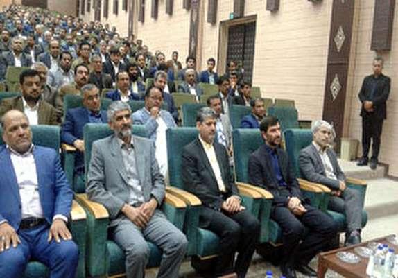 باشگاه خبرنگاران - سالانه ۵۰۰ میلیارد ریال به سوادآموزی سیستان وبلوچستان کمک میشود