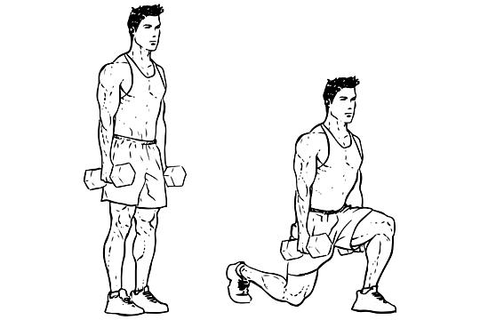 ورزشهای مناسب برای چاقی و افزایش وزن+ تصاویر