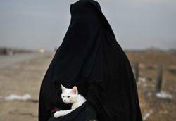 ماجرای وحشت تروریست داعشی مشهور از یک زن/ «مادام جلیلة» کیست؟