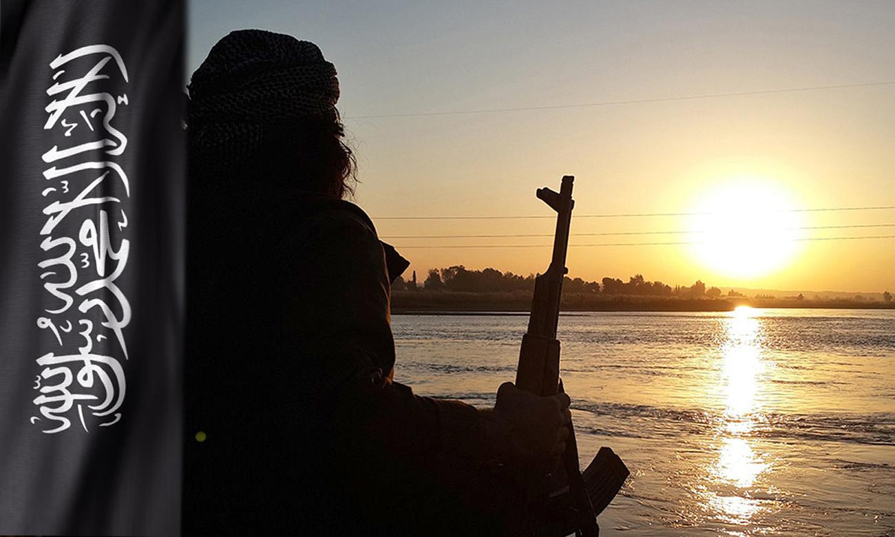 ماجرای وحشت تروریست داعشی مشهور از یک زن/ «مادام جلیلة» که بود؟