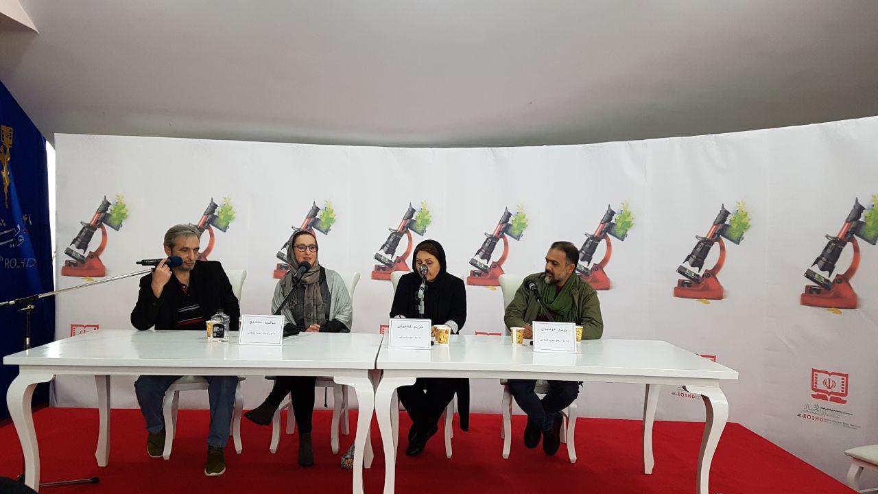 باشگاه خبرنگاران -داوران جشنواره بینالمللی فیلم رشد از سطح کیفی فیلمها گفتند