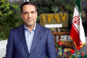 با حکمی از سوی وزیر راه و شهرسازی؛ سرپرست شرکت شهر فرودگاهی امام خمینی (ره) منصوب شد