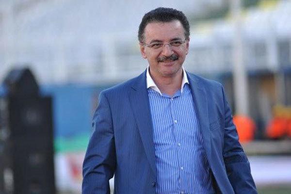 اظهارات عجیب مدیرعامل تراکتورسازی درباره وزارت ورزش و پرسپولیس