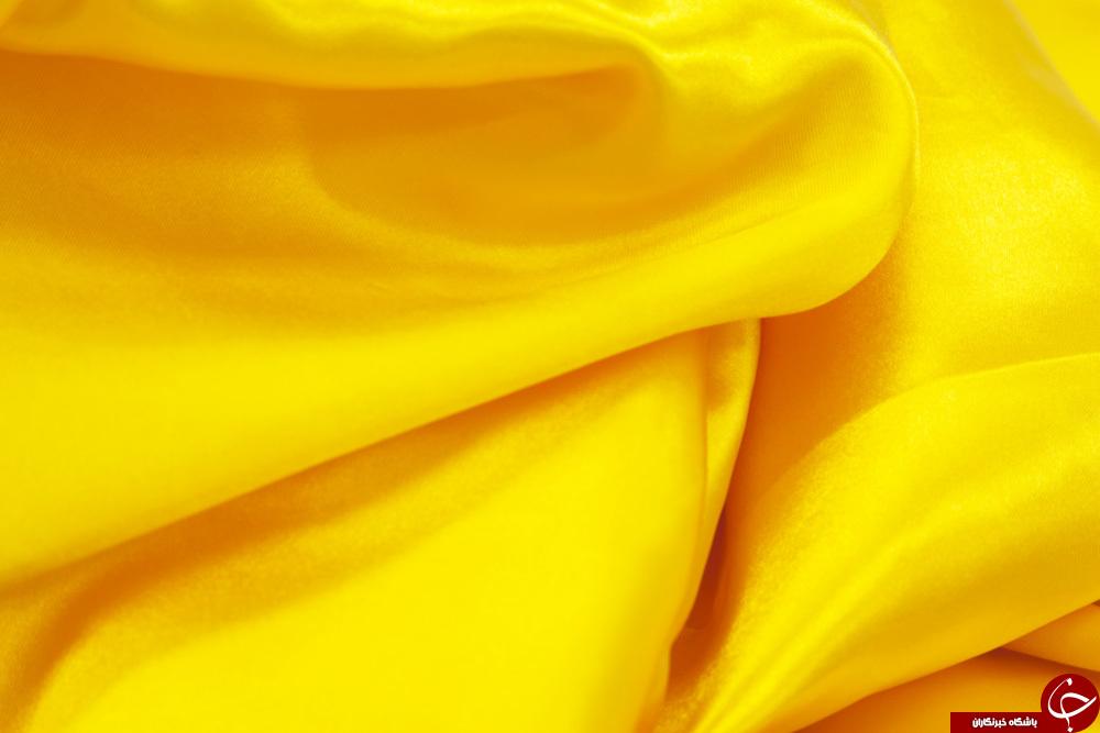 حقایقی شگفتانگیزی از رنگ زرد +عوارض آن
