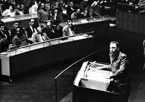 تولد سازمان ملل متحد بر خاکستر جنگ جهانی دوم