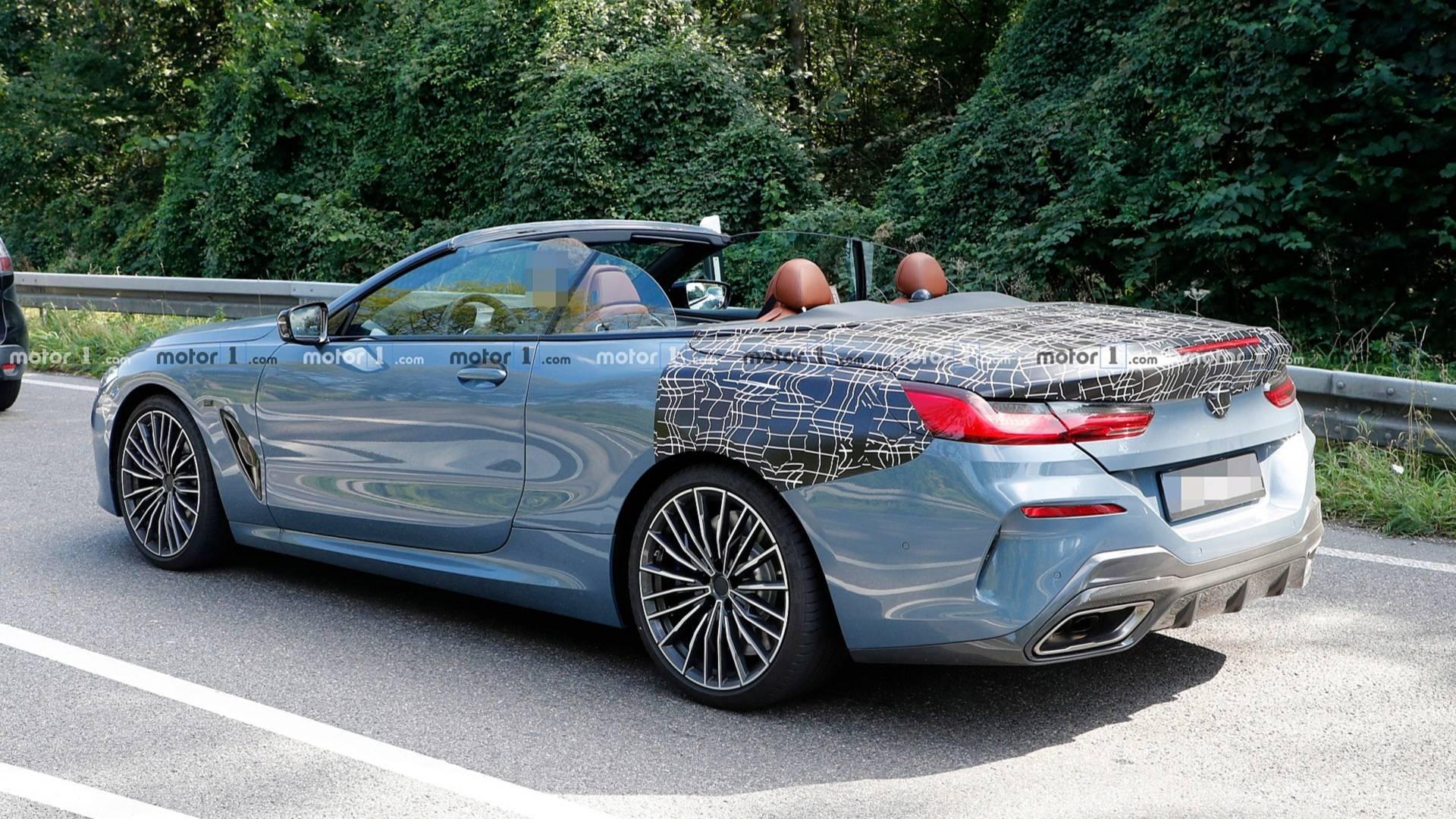 خودروی جدیدی بیامو رونمایی میشود +تصاویر