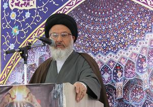 کنایه امام جمعه نایین به مسئولان اصفهان