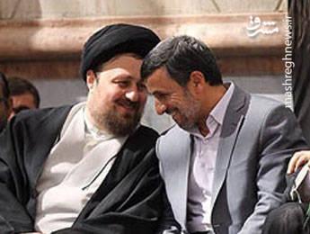 پشت پردهی نزدیکی احمدینژاد با اصلاحطلبان چیست؟ +تصاویر