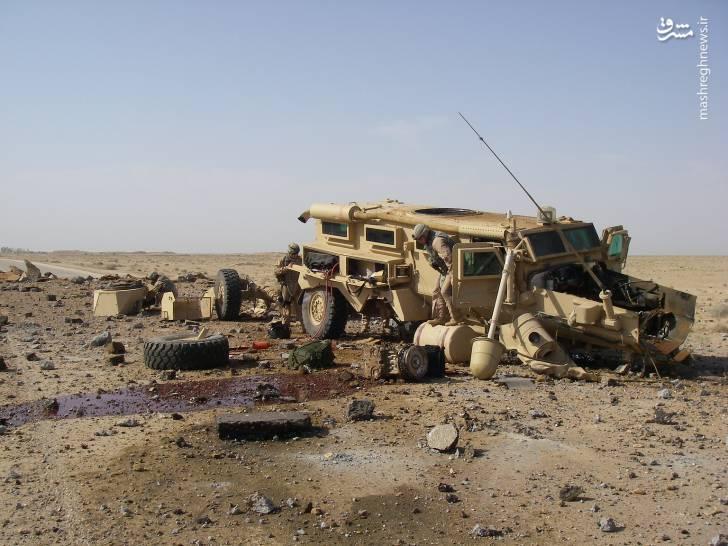 طوفانِ «MRAP» بومی در اوج تحریمها و بدعهدیها/ ایران هم به جمع تولیدکنندگان یک غول میلیون دلاری پیوست +عکس