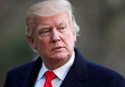 ترامپ، ملت ایران را «تروریست» خطاب کرد+فیلم
