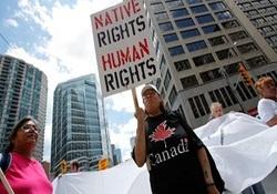 خشم نهادهای حقوق بشری از عقیمسازی اجباری زنان بومی در کانادا